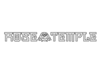 Seattle screen printing & embroidery. Cool Custom Branded Apparel & Accessories- Rose Temple Bar Client
